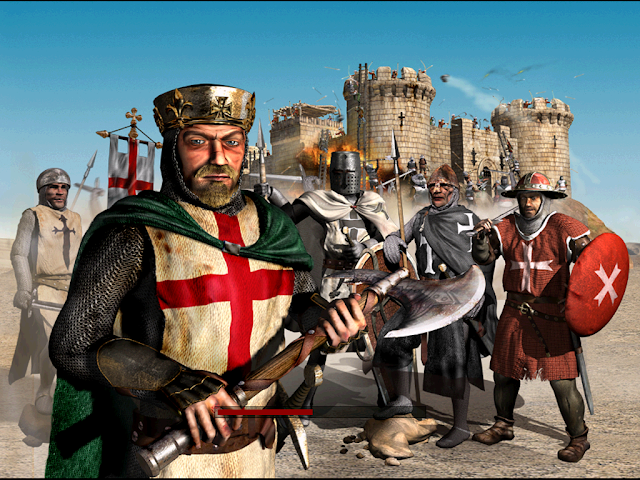 ... stronghold cheats you can download six types of stronghold crusader