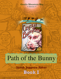 Sarah Jeppson Zitter  Selling books now -