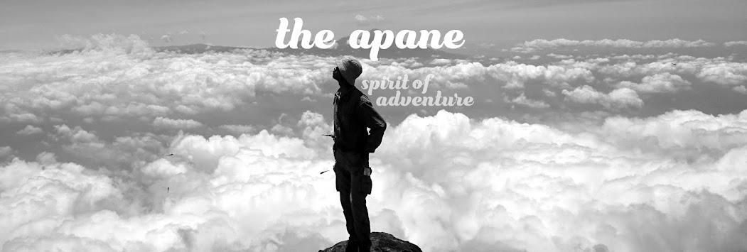 the apane