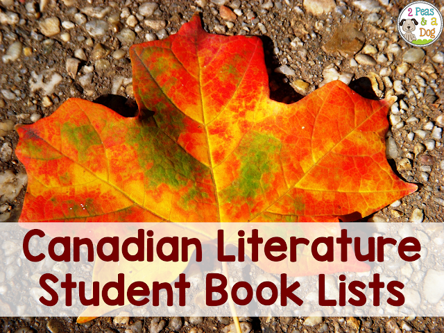 This blog post is a resource for Canadian educators to help youth find well written and age appropriate reading material by utilizing book lists created by the Ontario Library Association.