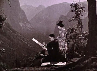 ithankyou: Sessue Hayakawa - The Dragon Painter (1919)