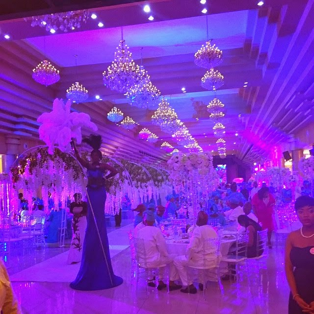 Azeez rasaki wedding