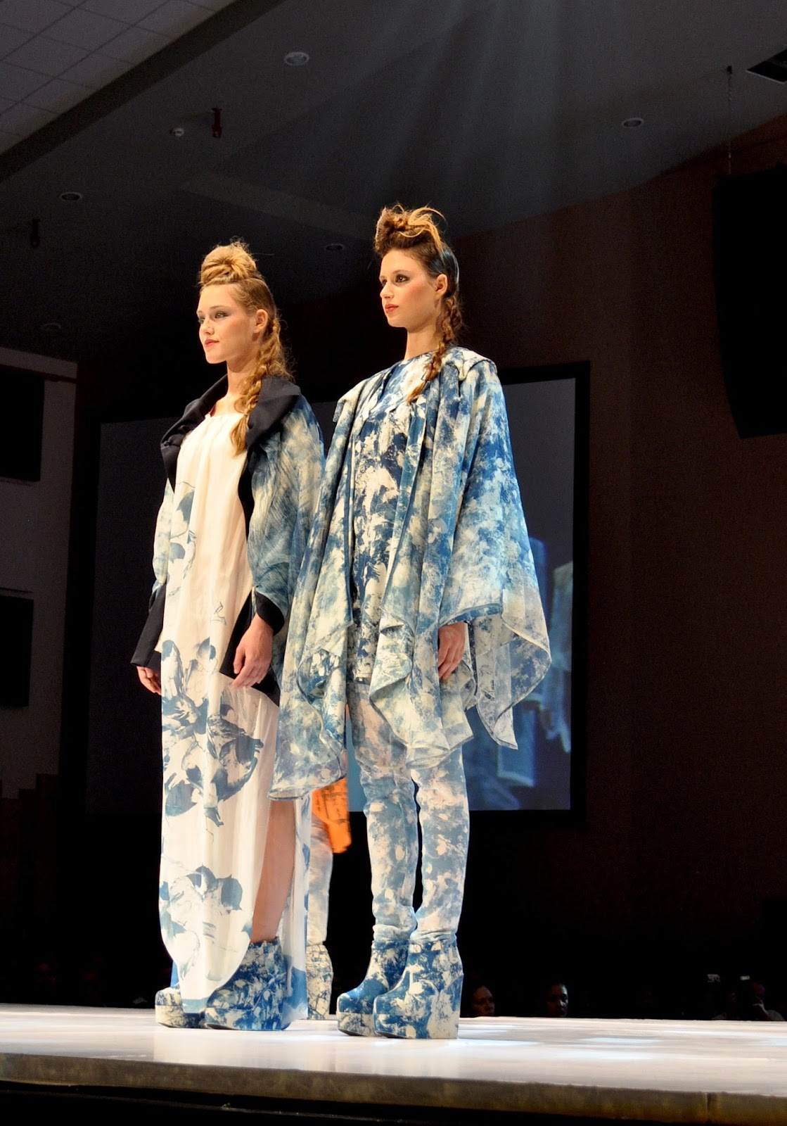 Brankopopovicblog tessa wagenvoort show in mauritius Fashion style mauritius email
