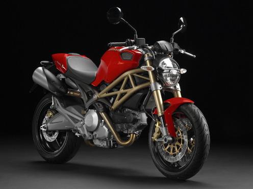 Spesifikasi dan Harga Ducati Monster 696 Terbaru