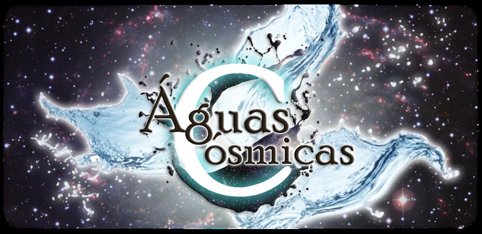 Águas Cósmicas