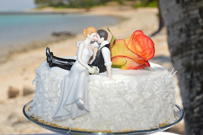 Haupia Wedding Cakes