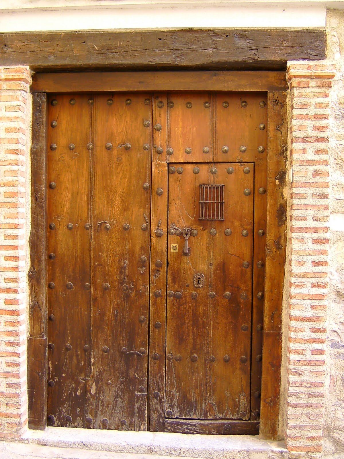 Andalucia Explorer & Old Spanish Wooden Doors Pezcame.Com
