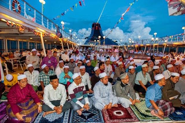 islamic travel