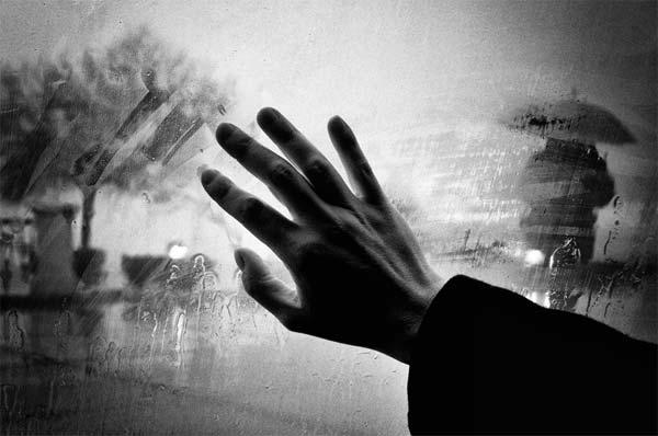 Inspiración fotografía en blanco y negro