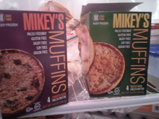 gluten-free, mikey's muffins