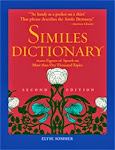 New Similes Dictionary