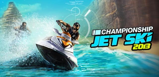 Championship Jet Ski 2013 Download grátis android