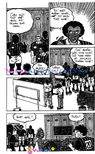 Jindodinho - Đường Dẫn Đến Khung Thành III  Tập 48 page 104 Congtruyen24h