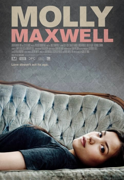 Molly+Maxwell+(2013)+somovie