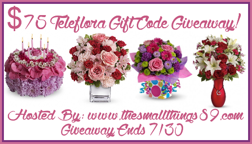 Teleflora Promo Code & Coupons. 31 verified offers for December, Coupon Codes / Gifts & Collectibles / Flowers / Teleflora Coupon. Add to Your Favorites. from users. There are 31 Teleflora Flowers coupon codes for you to consider including 5 coupon codes, and 26 sales. Most popular now: Teleflora Coupons, Discount & Promo Codes.