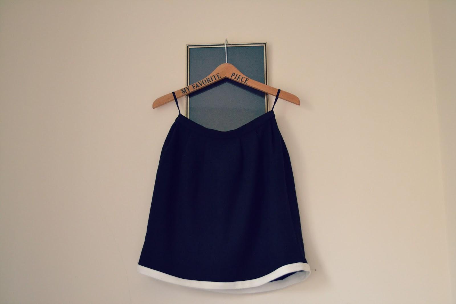 raoul skirt