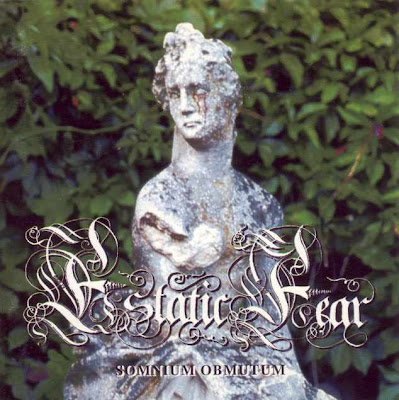 Album Download | Estatic Fear - Somnium Obmutum (1996) With Lyrics