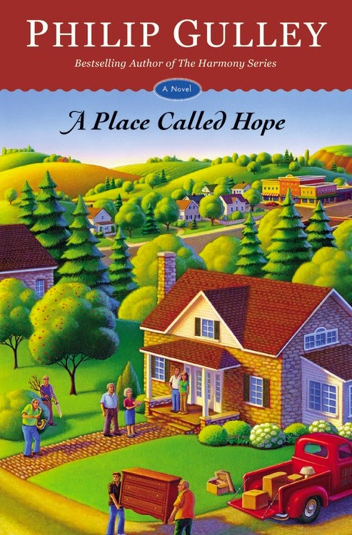 Current Giveaway:  A Place Called Hope / Ends Sept 24