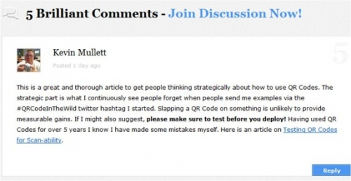 Remove the theme for the new articles of the comments to your blog
