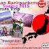 Liburan Backpacker Hemat  Musim Semi ke Jepang 2015