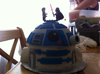 Ideen Fur Star Wars Kuchen Torte Kochen Und Ernahrung Glamunity