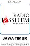 Jossh FM 92.7 MHz Nganjuk
