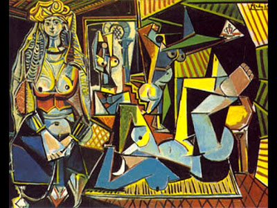 This Picasso artwork was sold for $179.4 million