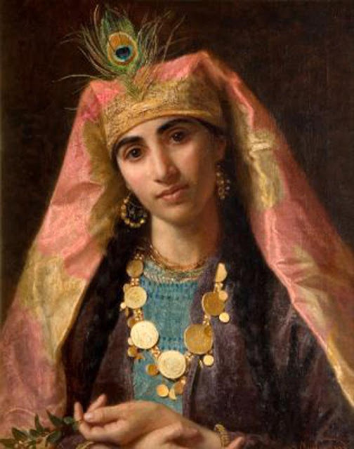 Maher Art Gallery: Sophie Gengembre Anderson /English artist