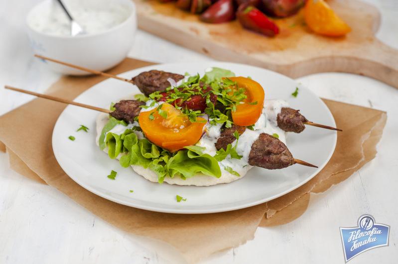 turecki Kebab Adana