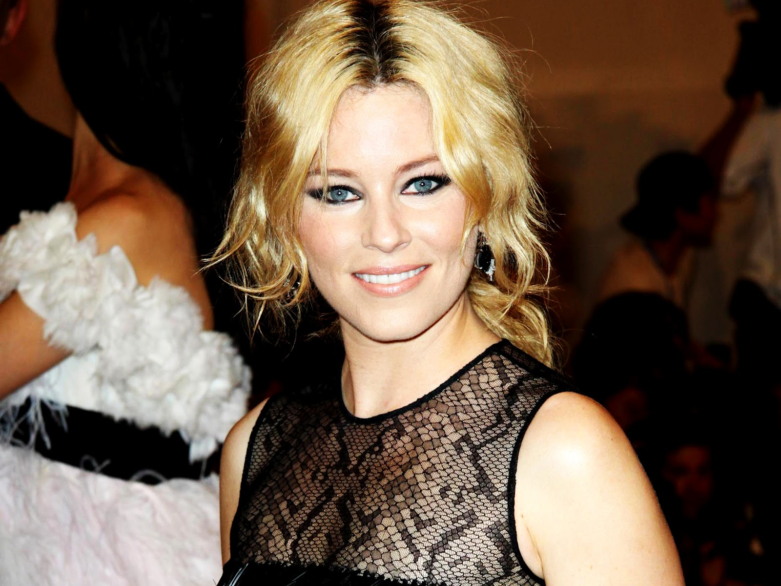 Elizabeth Banks Wallpapers, Pictures, Images