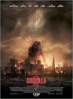Godzilla en Streaming