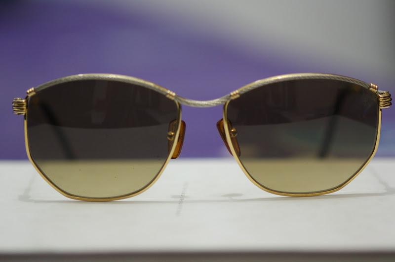 My Kacamata Vintage FRED Cythere Ladies Sungglases TERJUAL