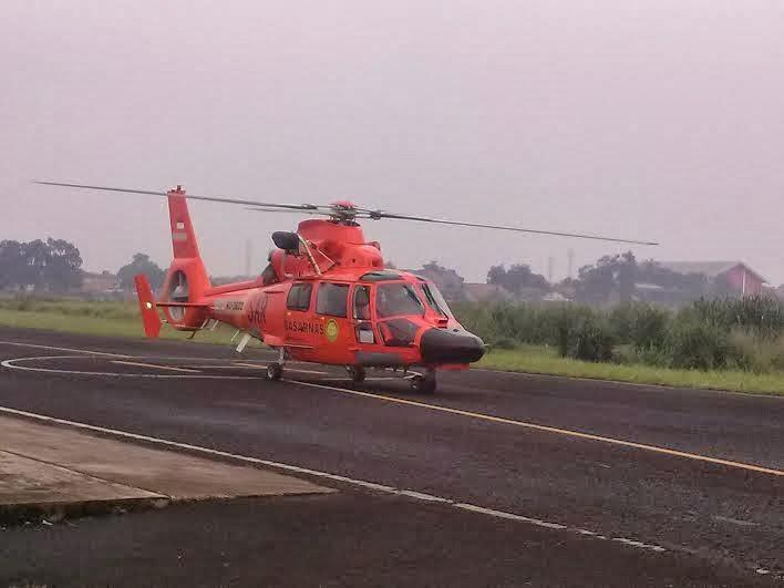 Mengenal Kelebihan Helikopter Dauphin Buatan PT. DI