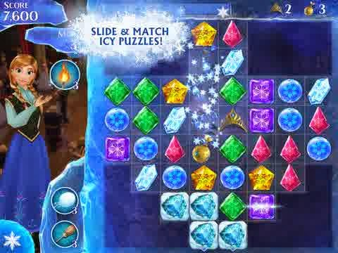 download game frozen free fall