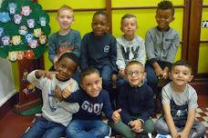 Onze vriendjes van de klas