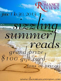 Sizzling Summer Reads Party