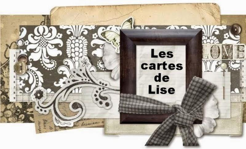 Les cartes de Lise