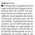 Regió 7 Berguedà: Un seguiment del 26% a les escoles del Berguedà