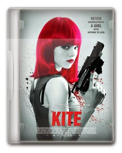 Kite   BRRip AVI + RMVB Legendado