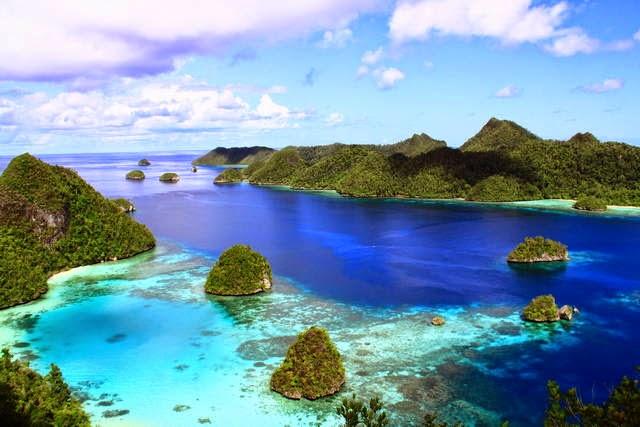 Wonderful Indonesia Impian Raja Ampat Diaspora Iqbal