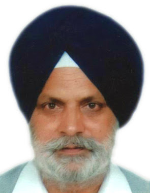 REGION CHAIR MAN -LION JANAK SINGH