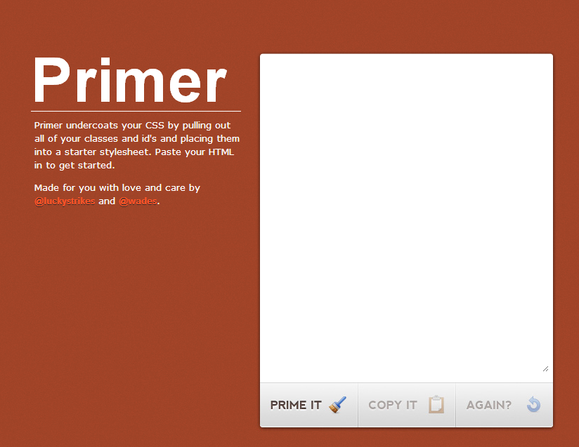6 really helpful tools for web designers