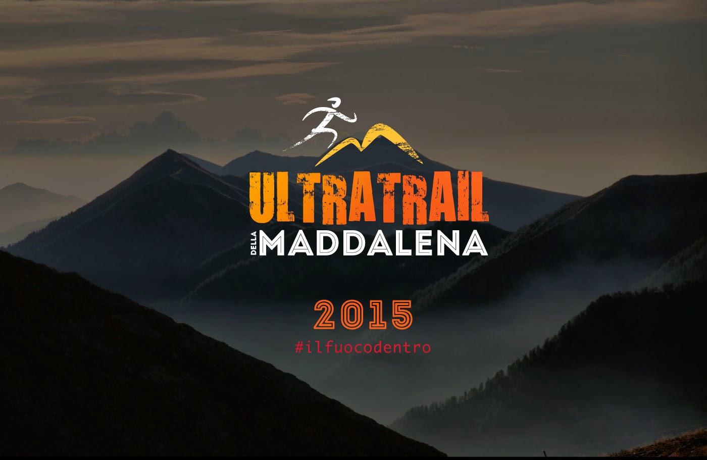 ULTRA TRAIL della MADDALENA