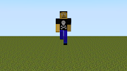 . the next blog! I'm going to make a little Minecraft animation to finish .