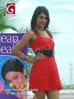 Derana Veet Miss Sri Lanka