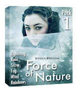 JD Force of Nature, Pack 1: Weather Effects - $45 USD