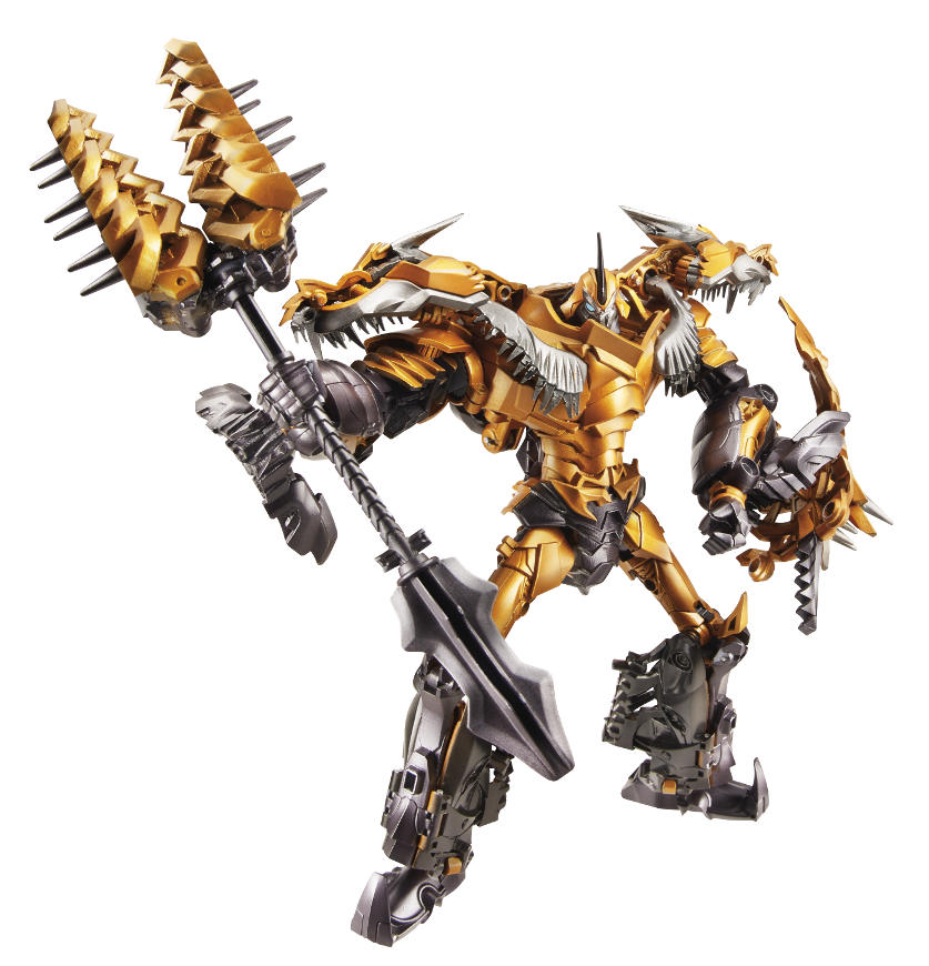 Transformers Trading Post: Transformers 4: Age of ...