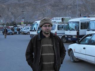 Ali Hameed - Gilgit Pakistan