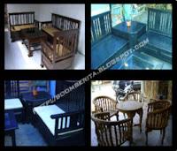 Profil Usaha : Jati Pratama Furniture | Boom Berita
