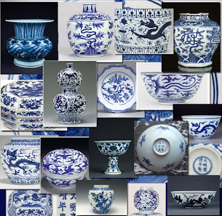 Selling Chinese Antiques; Porcelain, Jades, Bronzes
